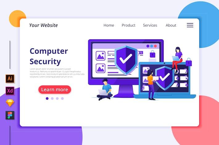 Cyber Security - Agnytemp