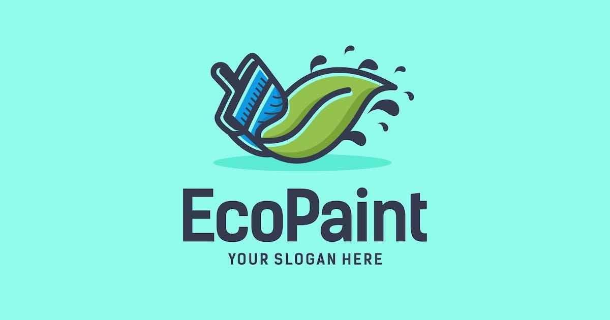 Download Paint Logo Design - [code PW] by GranzCreative