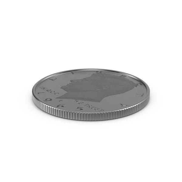 US Half-Dollar