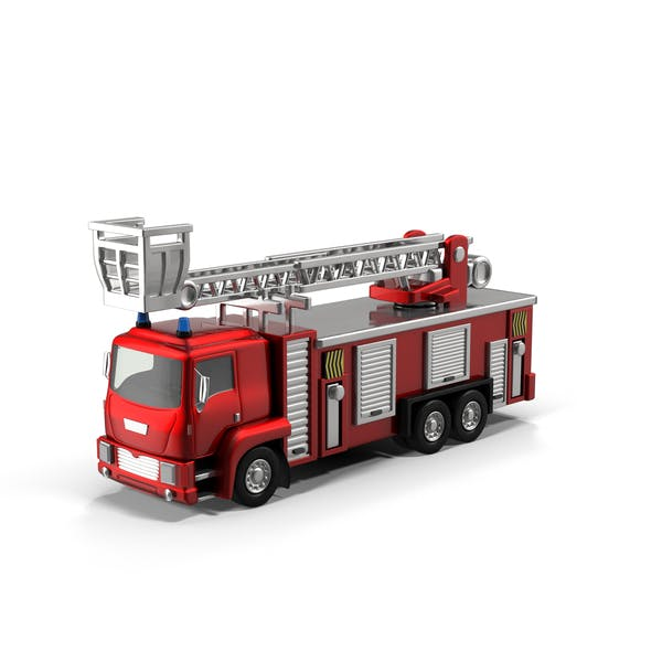 Thumbnail for Fire Truck