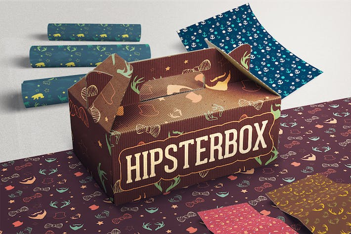 Thumbnail for Hipsterbox