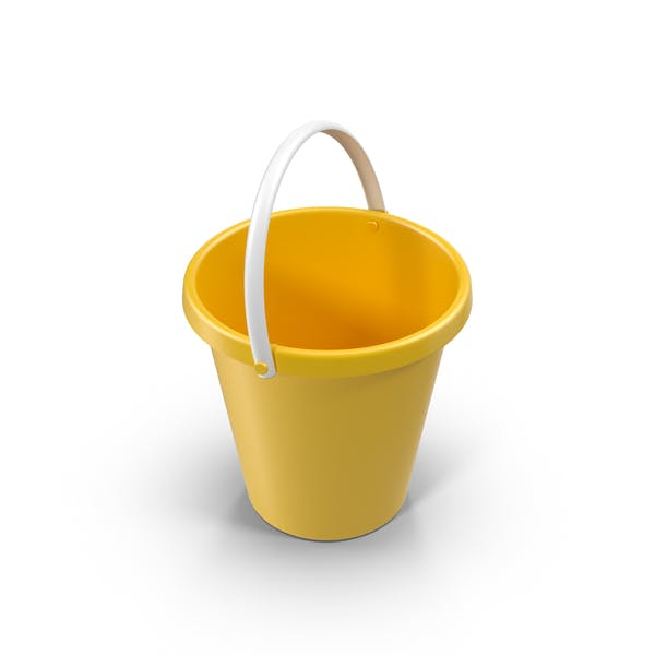 Cover Image for Yellow Bucket