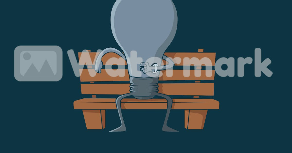 Download Ligh Bulb Waiting by fernandespedro