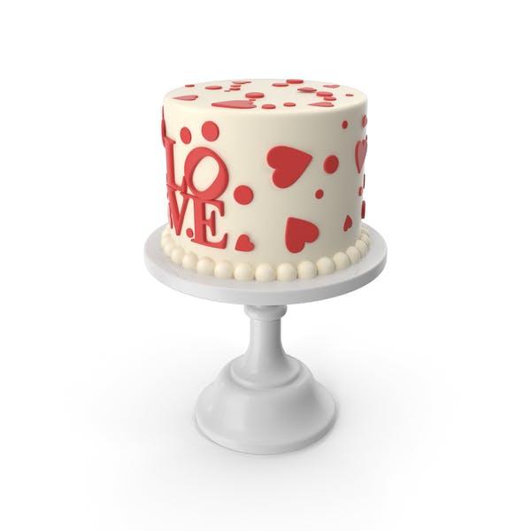 Любовь торт