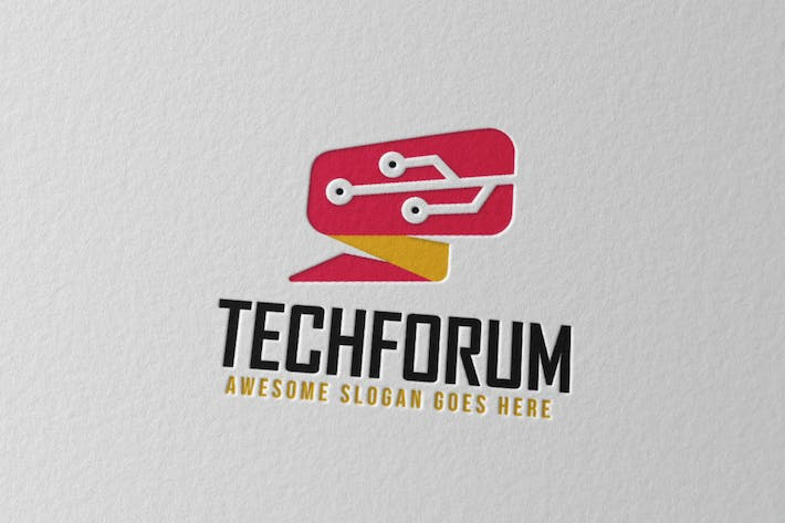 Thumbnail for Techforum