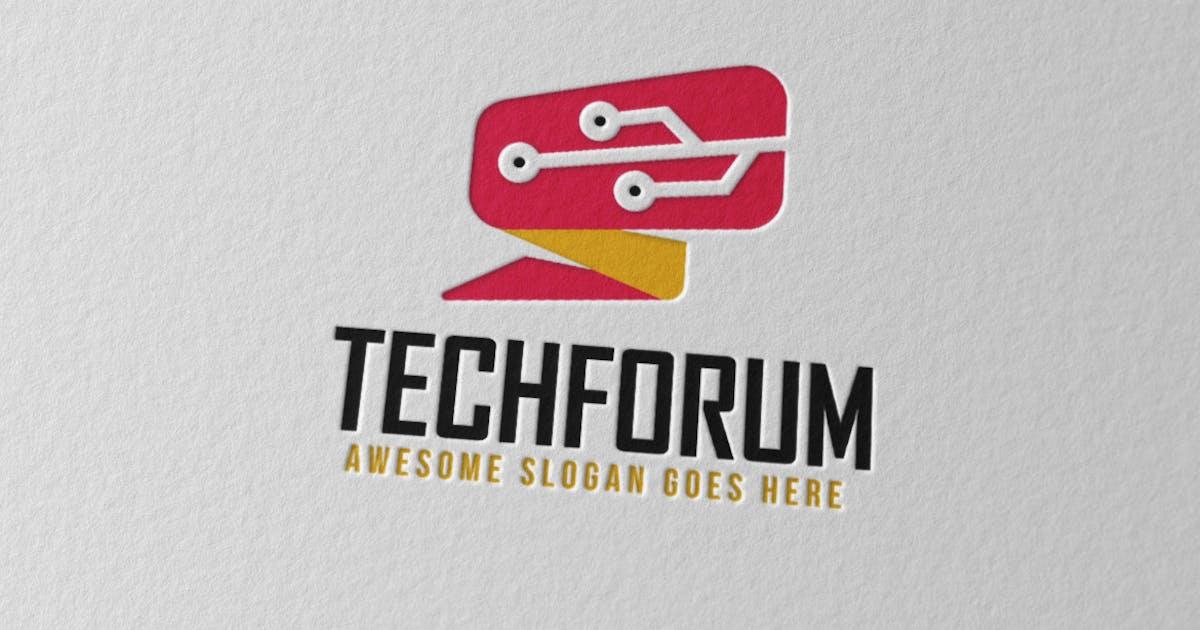 Download Techforum by Scredeck