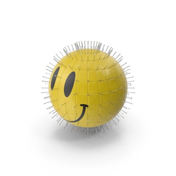 Pinsmile amarillo
