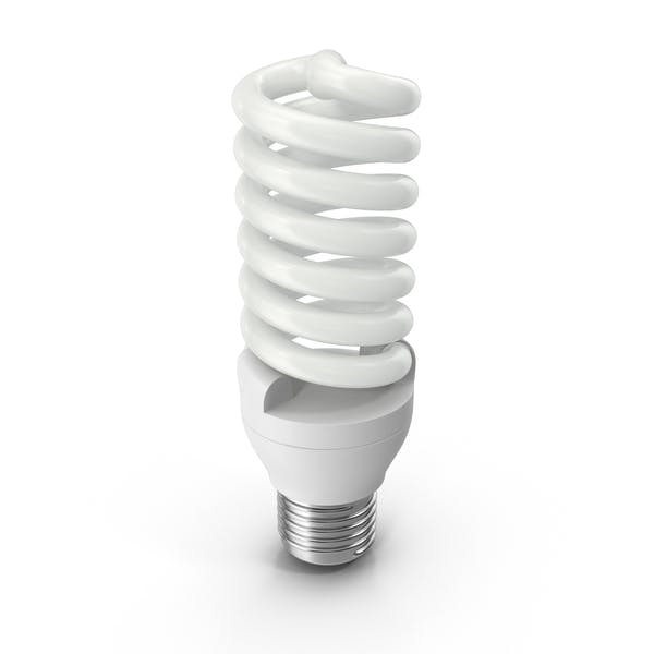 Thumbnail for Energy Efficient Lightbulb