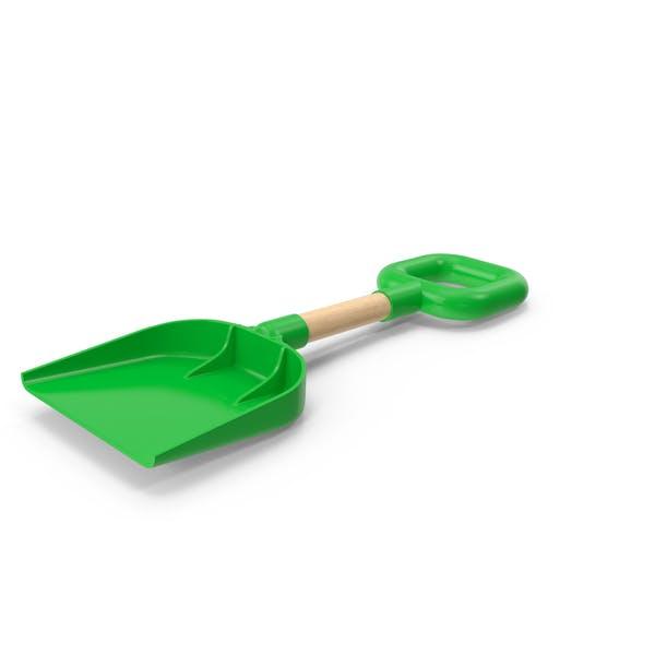 Пляжная лопата