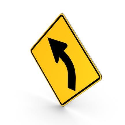Signo de curva