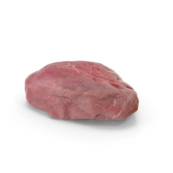 Thumbnail for Raw Fillet Steak