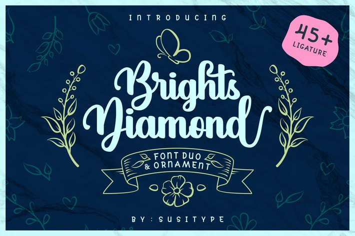 Thumbnail for Brights Diamond