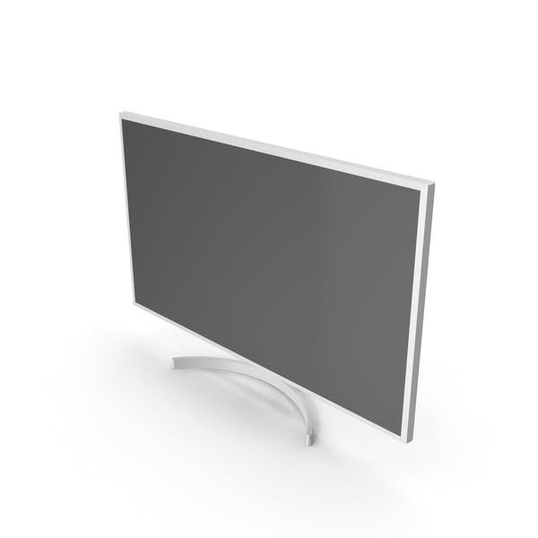 Thumbnail for Monitor White