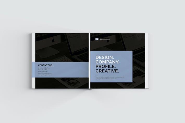 Thumbnail for Design Company Profile