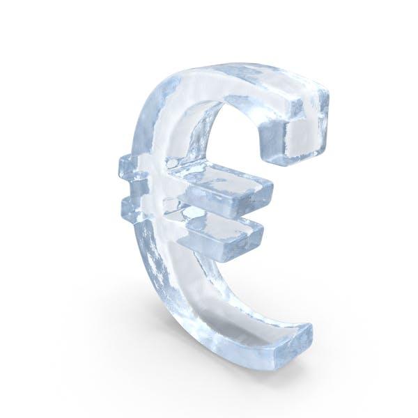 Thumbnail for Eis-Euro-Symbol