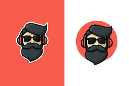 Pilot Beard