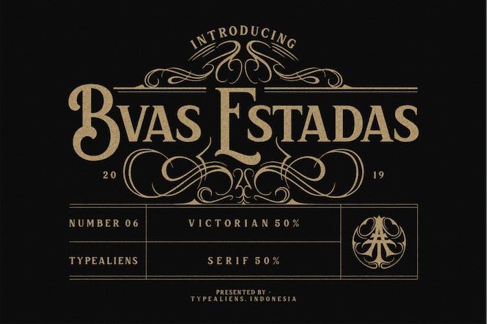 Thumbnail for Bvas Estadas