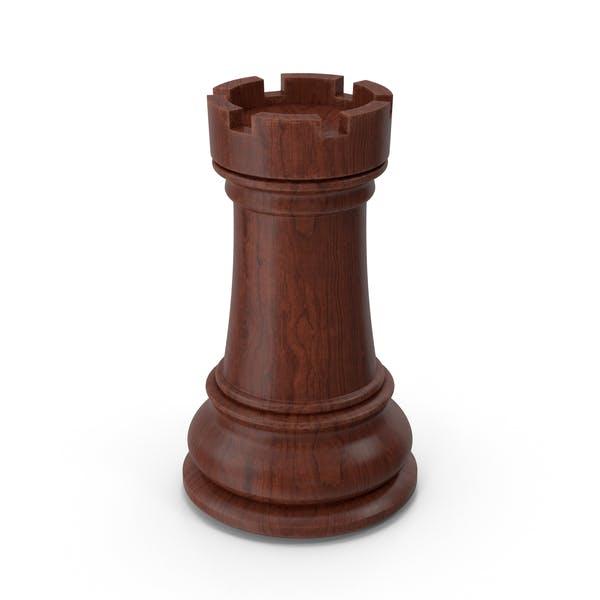 Шахматная часть Темная ладья