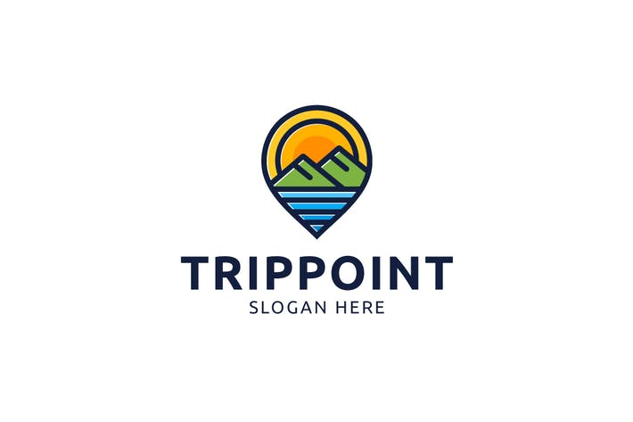 Thumbnail for Trip Point Logo