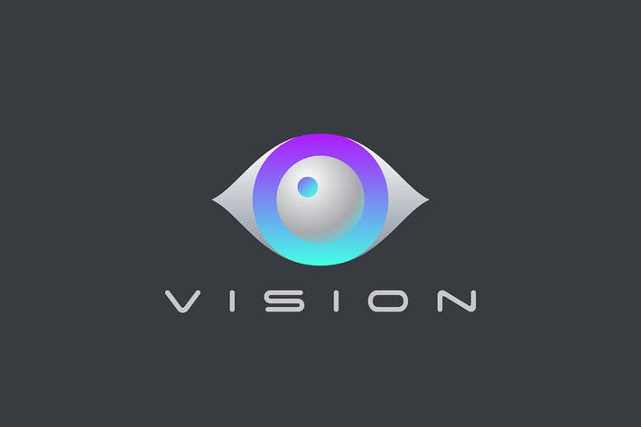 Thumbnail for Eye Logo Vision Technology