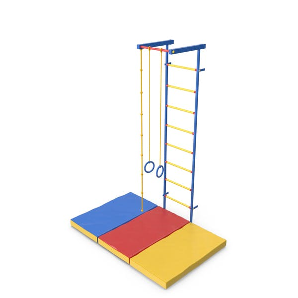 Home Sport Playground Gym Play Set