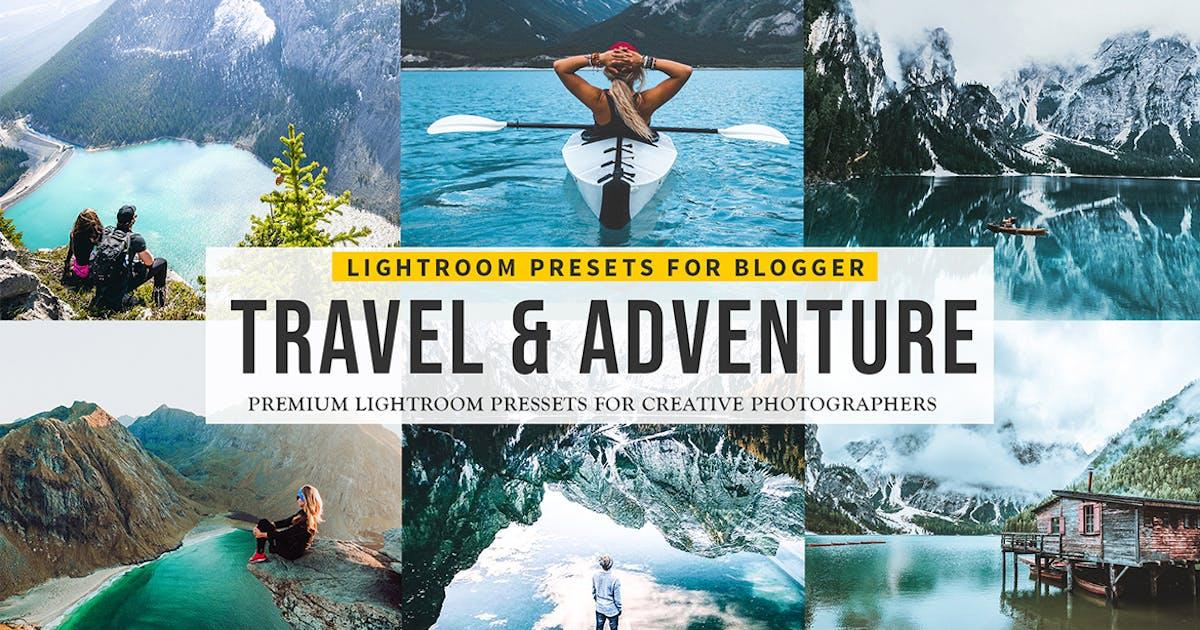 Download Travel & Adventure Lightroom Presets by Presetsh