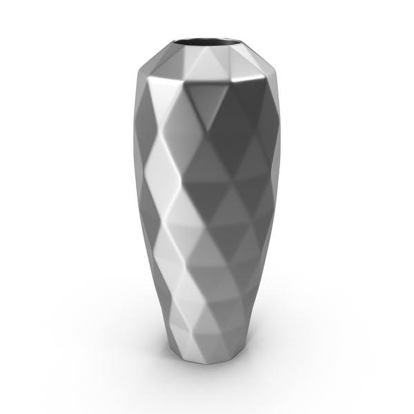 Thumbnail for Металлическая ваза