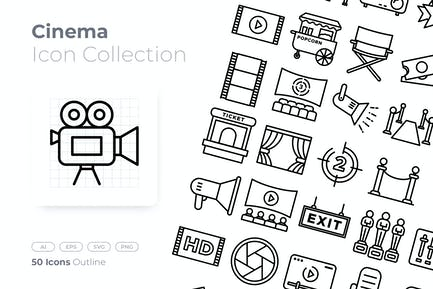 Kino-Symbol