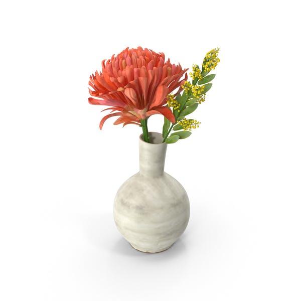 Thumbnail for Flower Vase