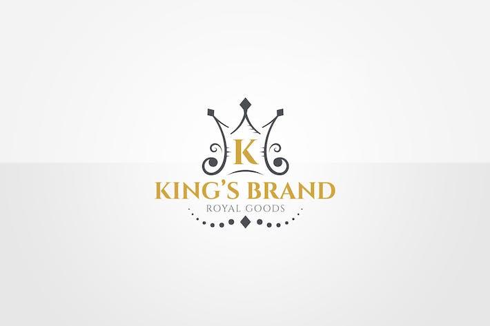 Thumbnail for Шаблон геральдического логотипа
