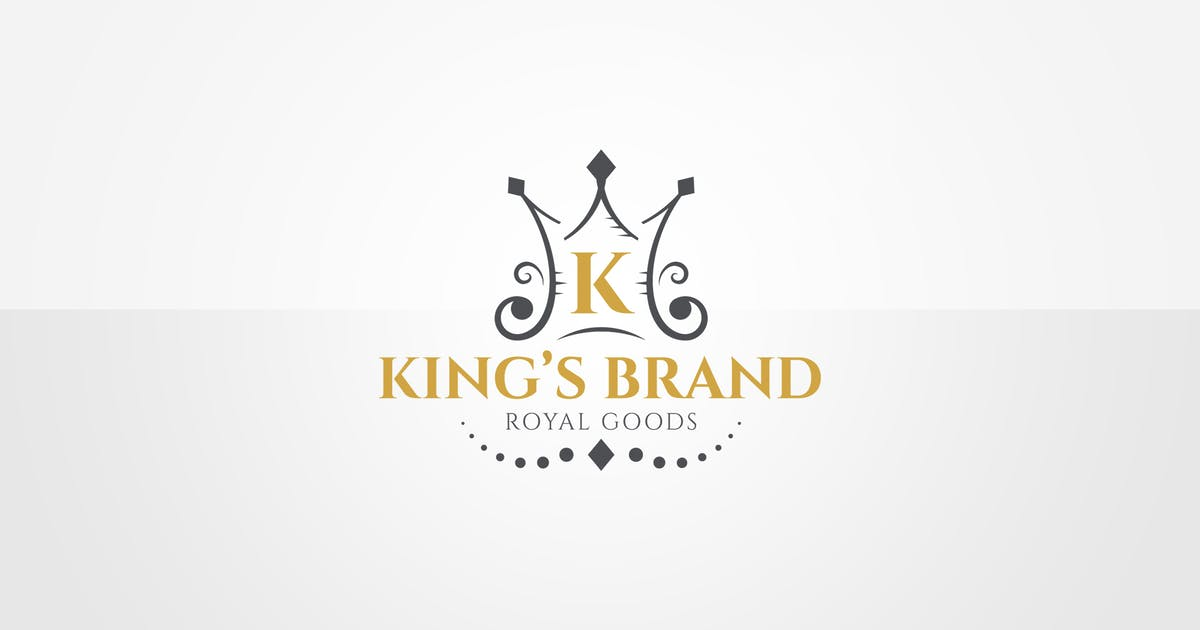 Download Heraldic Logo Template by floringheorghe