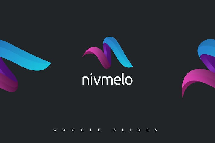 Thumbnail for Nivmelo - Google Slides Template