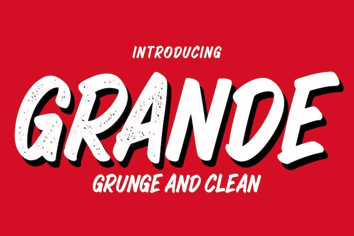 Thumbnail for Grande