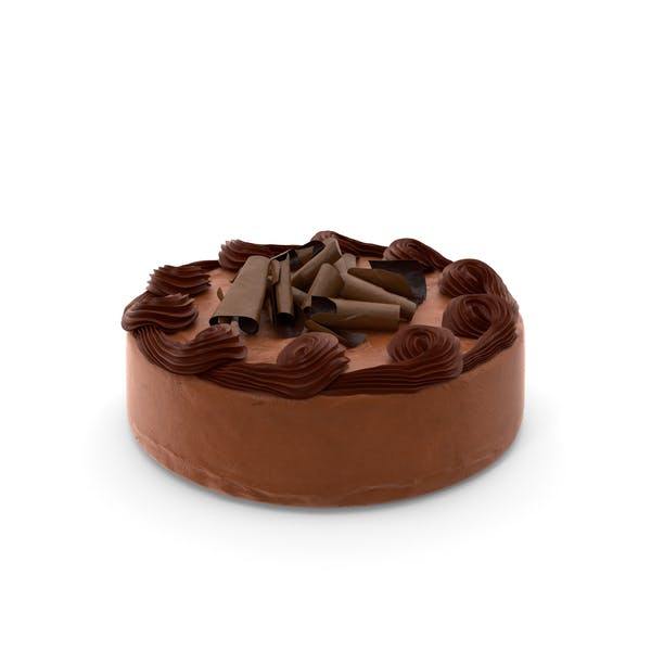 Cover Image for Chocolate Cake