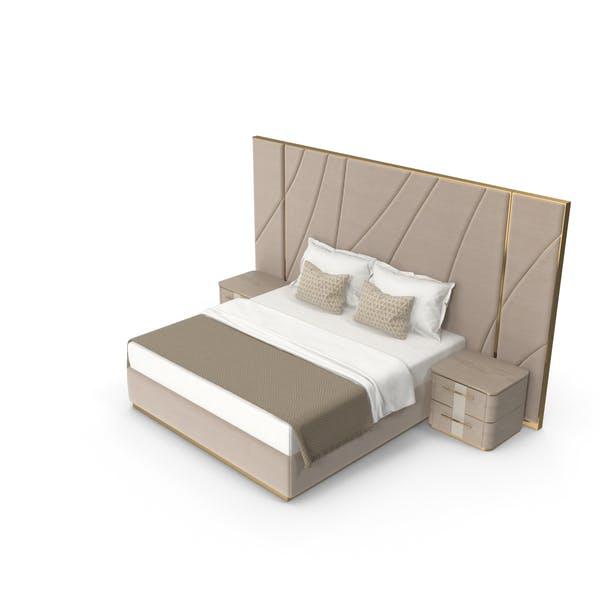 Thumbnail for Modern Bedroom Set