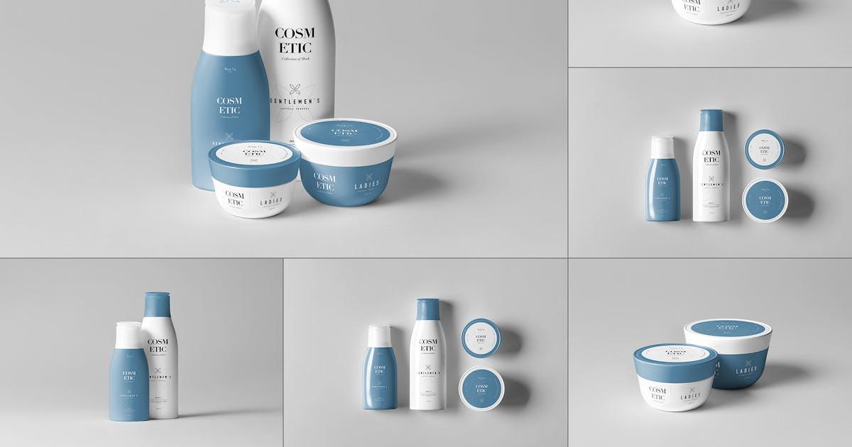 Download Cosmetic Mock-up 8 by yogurt86