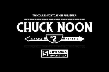 Chuck Noon 2 Pro