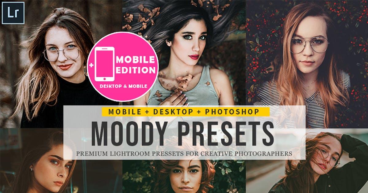 Download Moody Lightroom Presets by Presetsh
