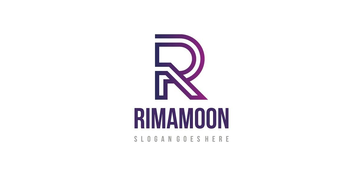 Download R Logo by 3ab2ou