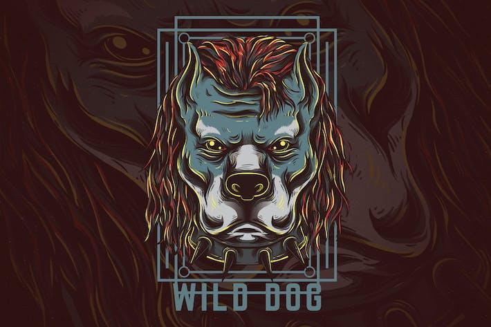 Thumbnail for Wild Dog
