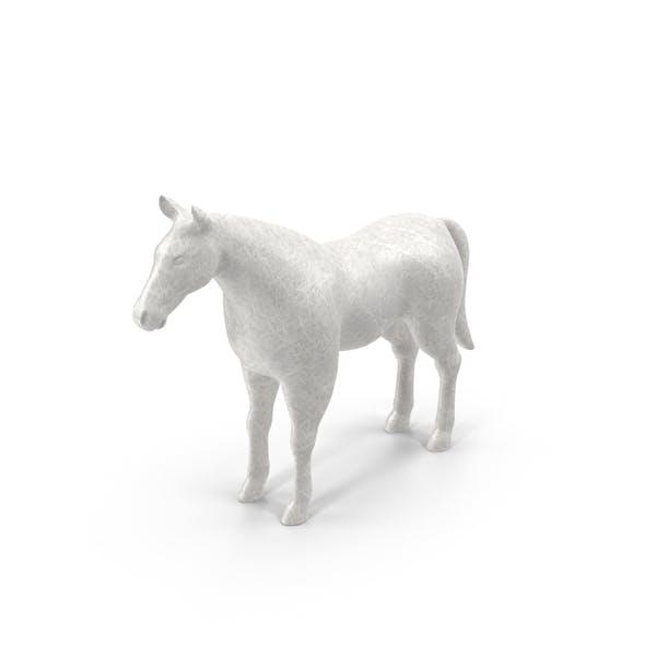Cover Image for Estatua del caballo