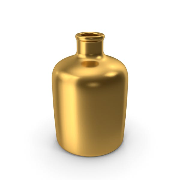 Bottle Gold