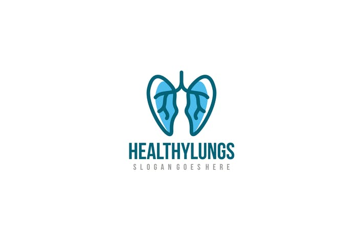 Thumbnail for Lungs Logo