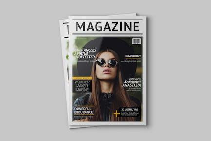 InDesign Magazin