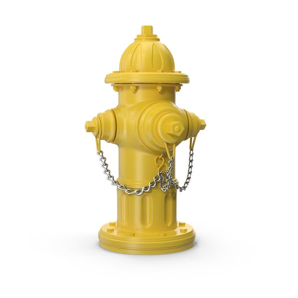 Cover Image for Fire Hydrant