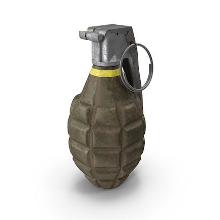 MK2 граната