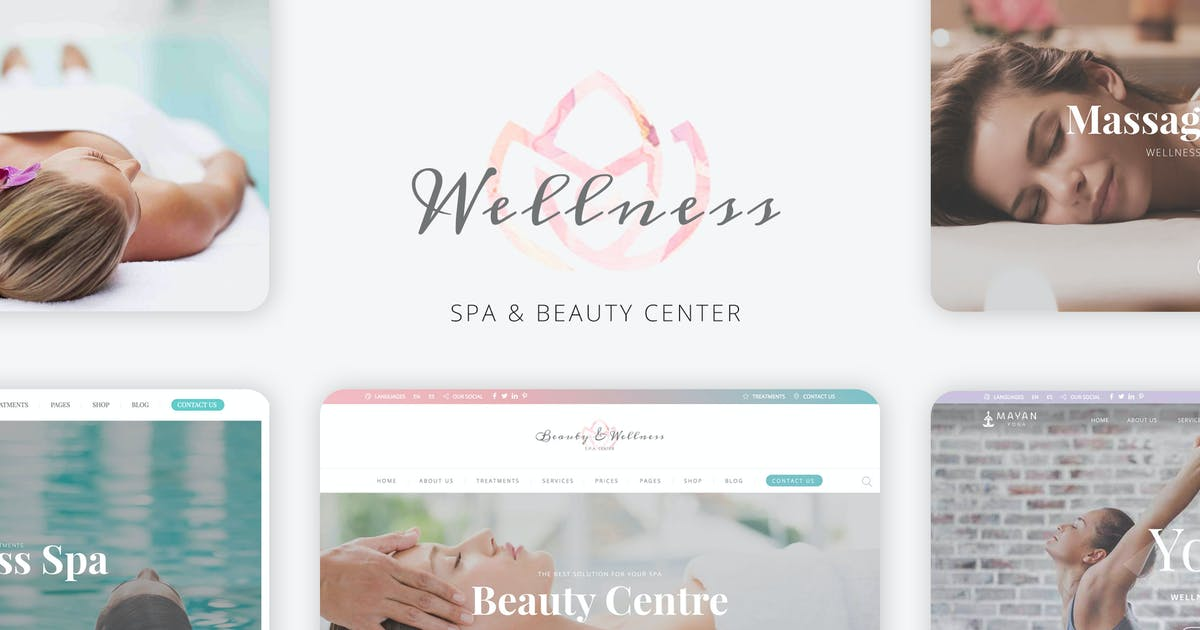 Download Wellness Center by Unknow