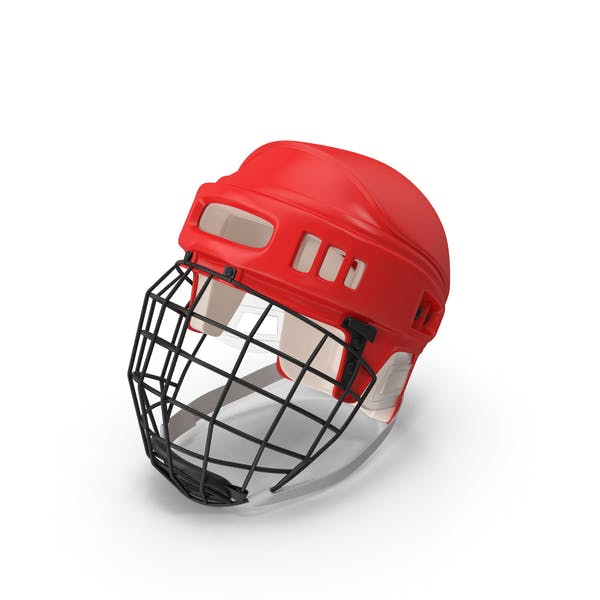 Thumbnail for Hockey Helmet