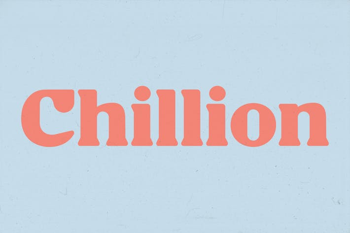 Thumbnail for Chillion