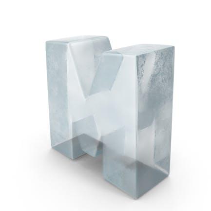 Ice Symbol M